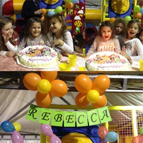 6 compleanno